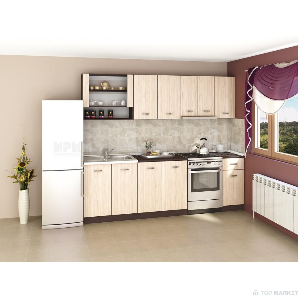 Кухненски комплект City 455