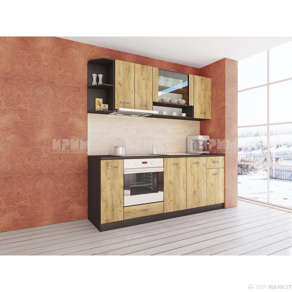 Кухненски комплект City 460