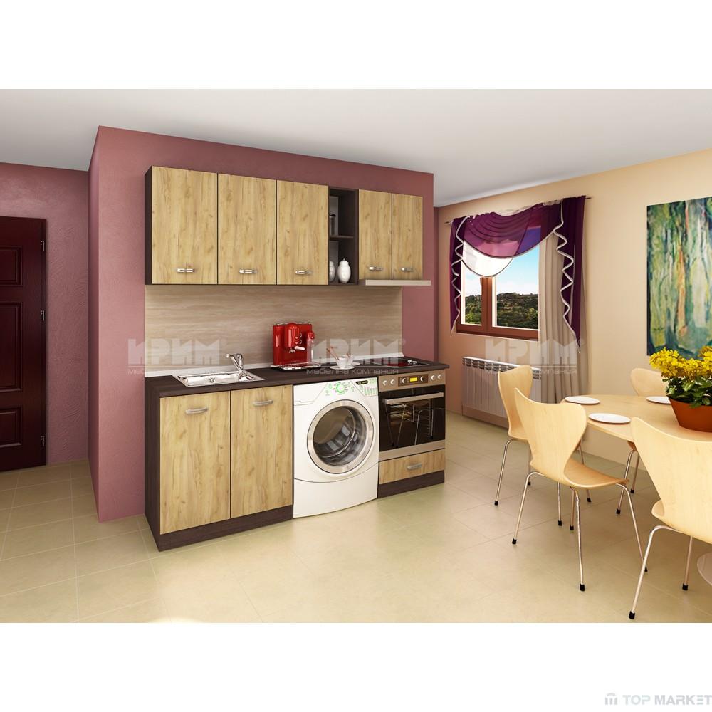 Кухненски комплект City 463
