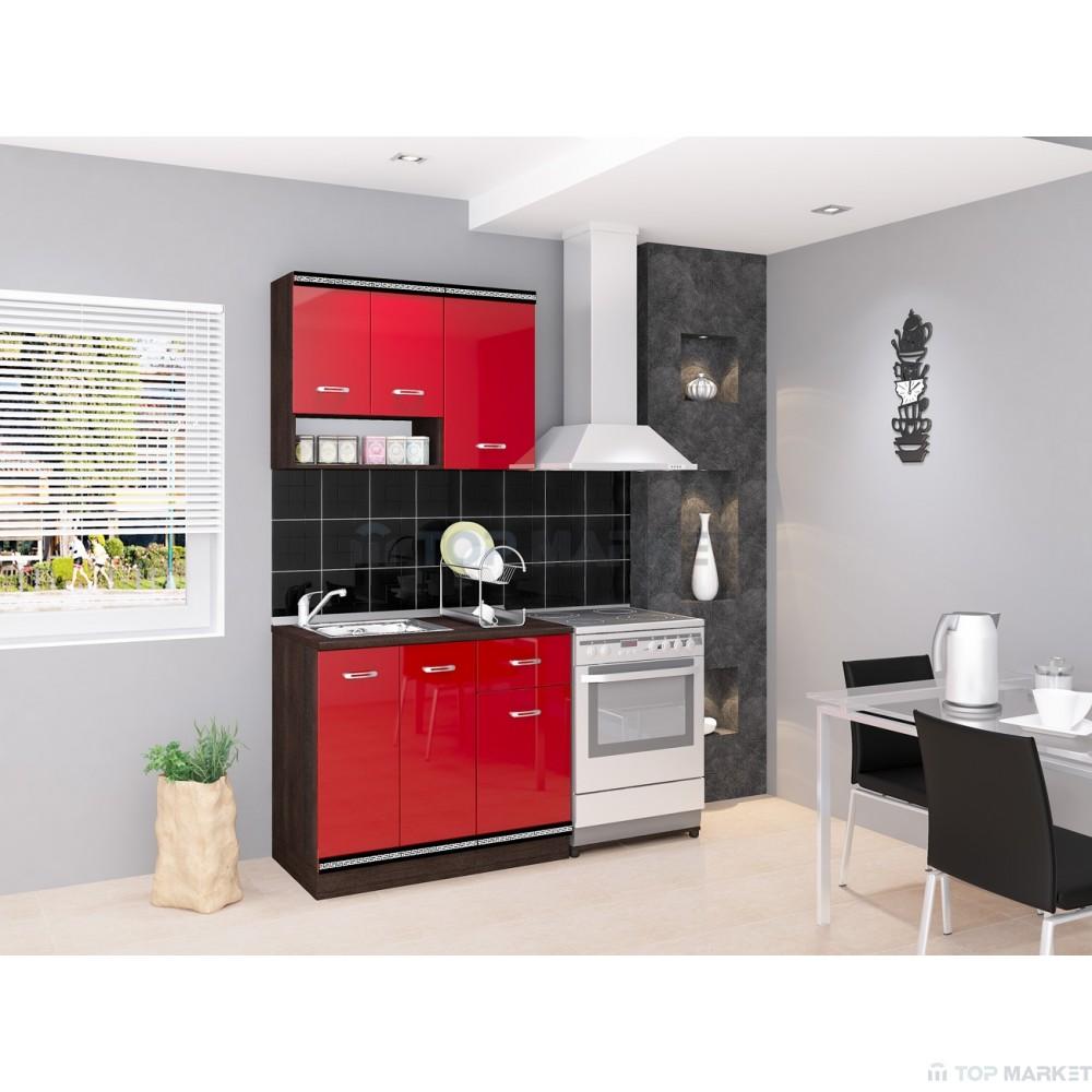 Кухненски комплект City 243