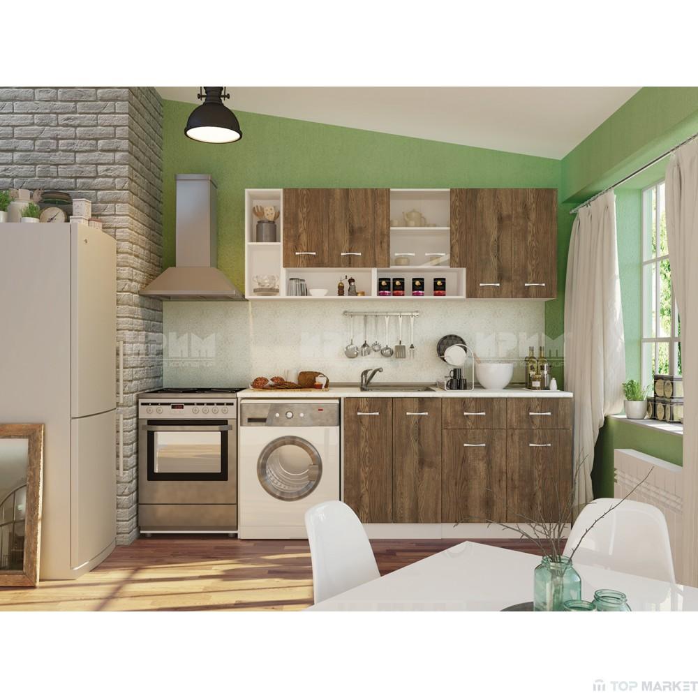 Кухненски комплект City 403