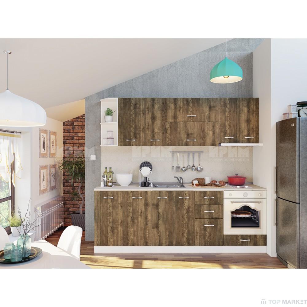 Кухненски комплект City 406