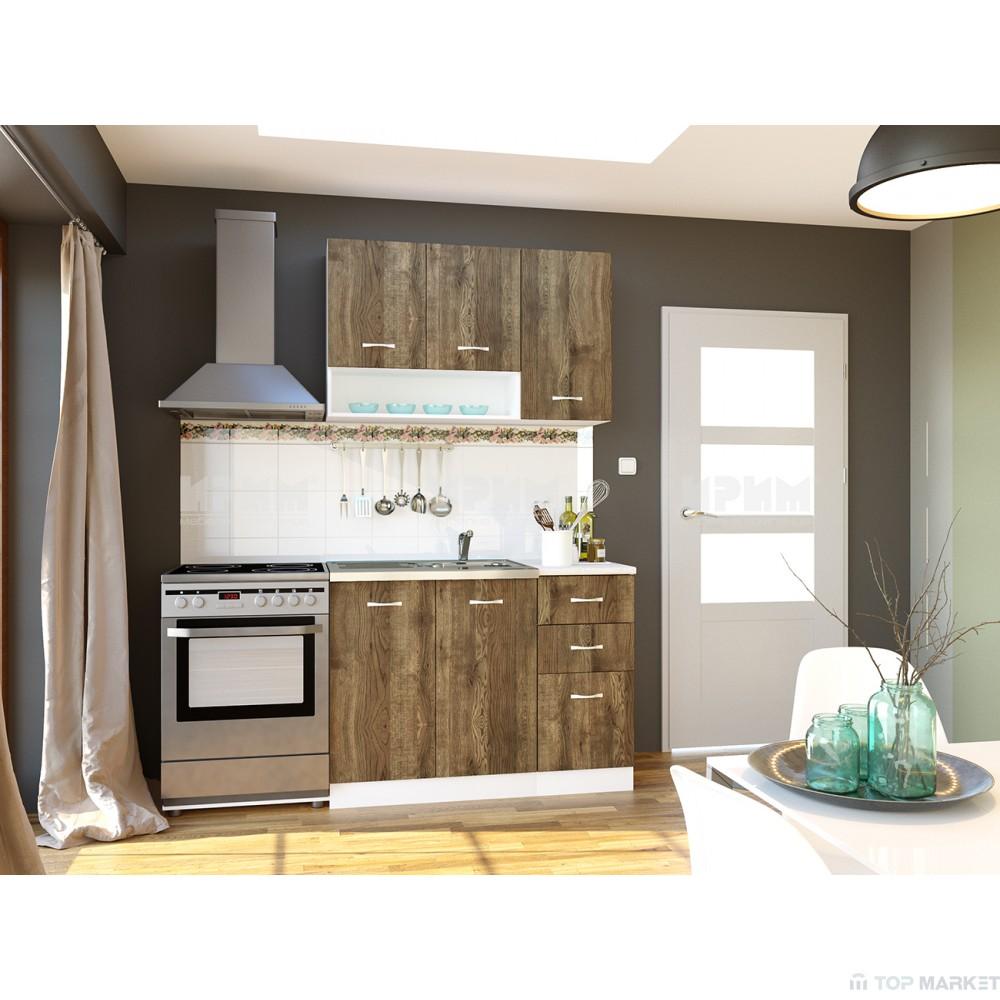 Кухненски комплект City 408
