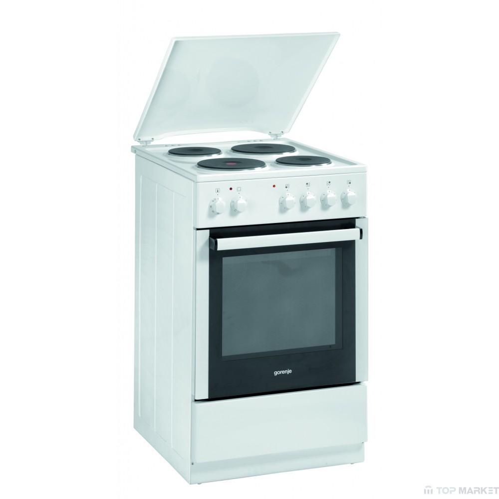 Готварска печка gorenje E51102AW
