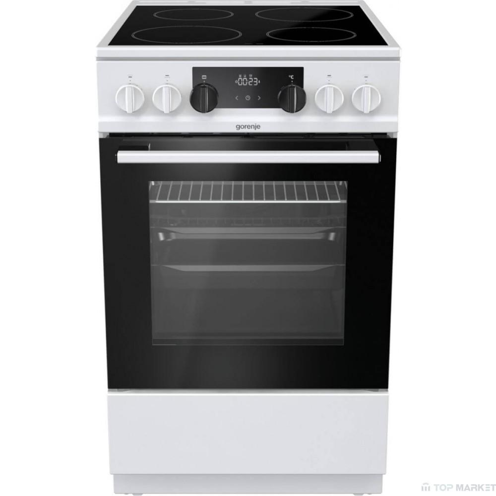 Готварска печка GORENJE EC5341WG