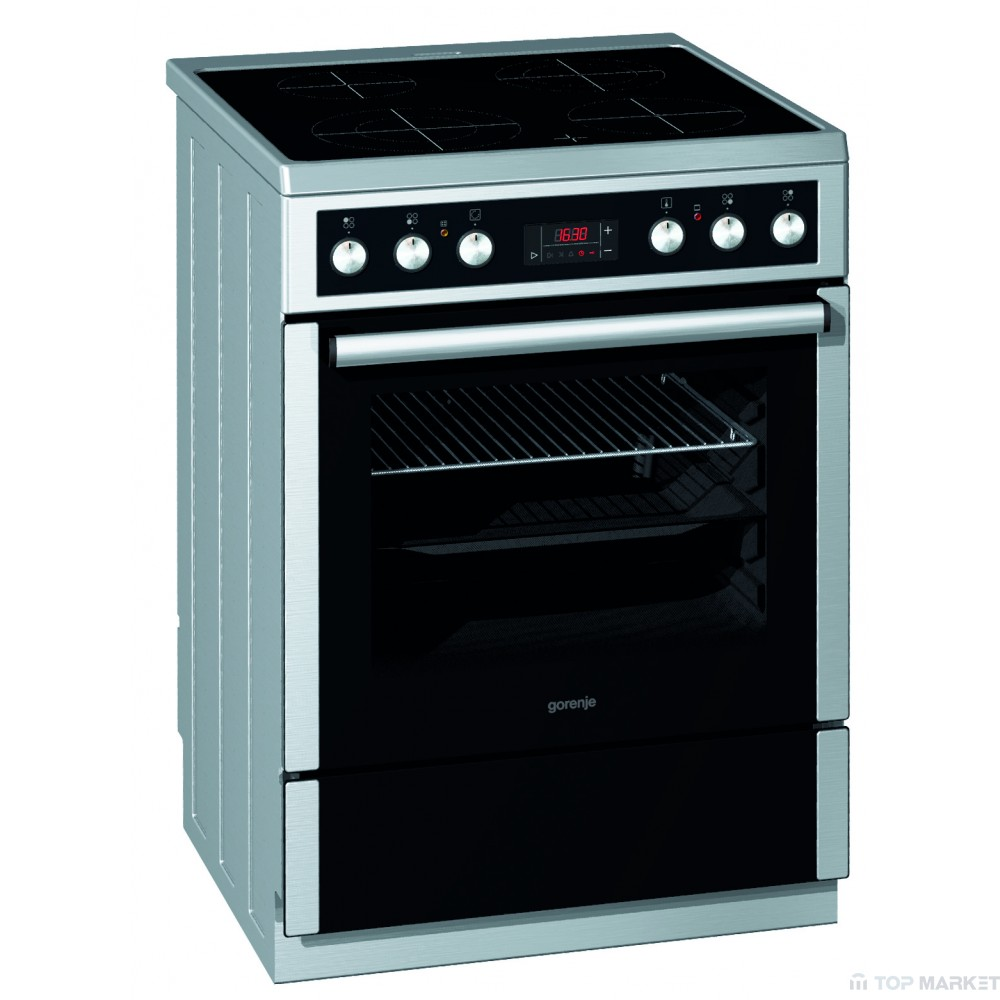 Готварска печка gorenje  EC67337AXG