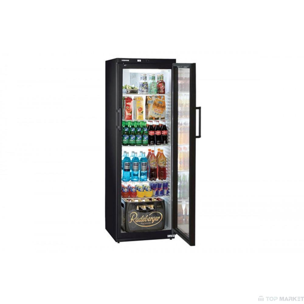 Професионална хладилна витрина LIEBHERR FKv 4143-744