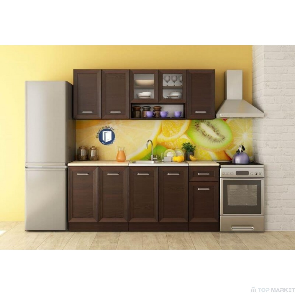 Кухненски комплект Бохемия 7