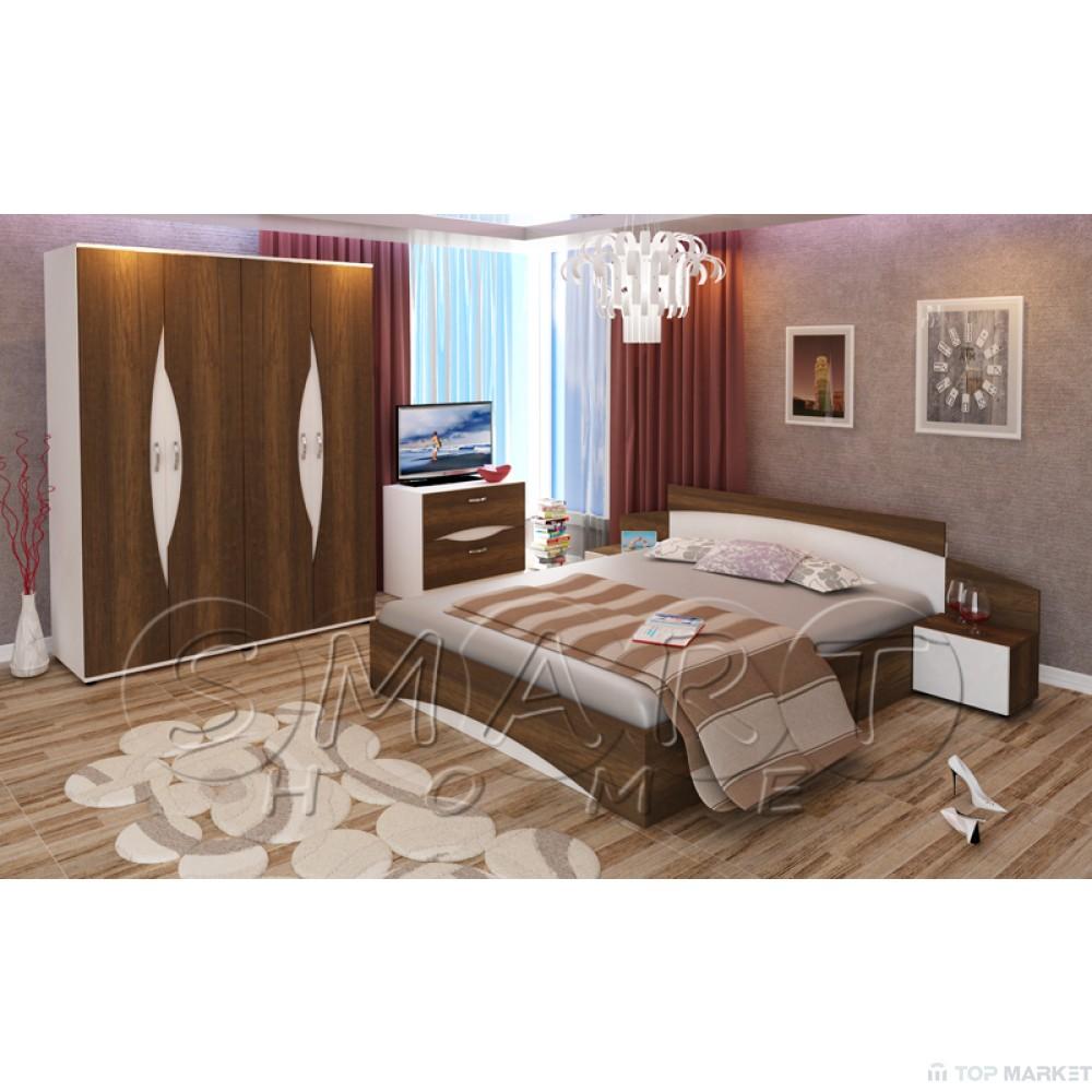Спален комплект Галант