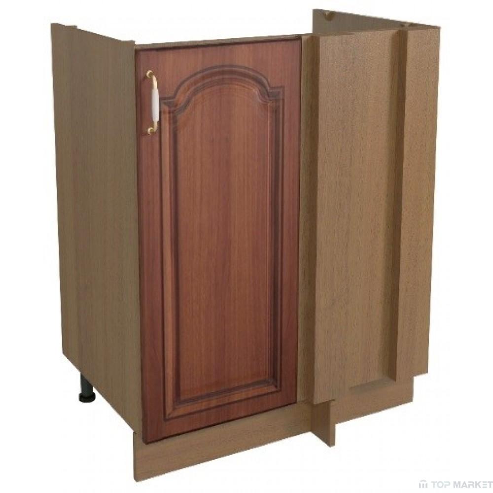 Шкаф долен Н 80х87 ъглов Oreh