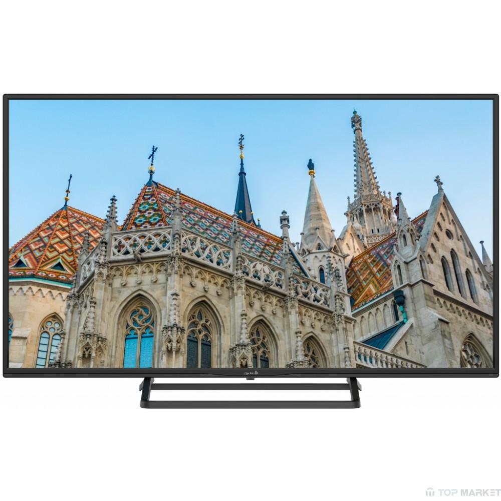 Телевизор LED 40 ARIELLI LED-40N30FV SMART