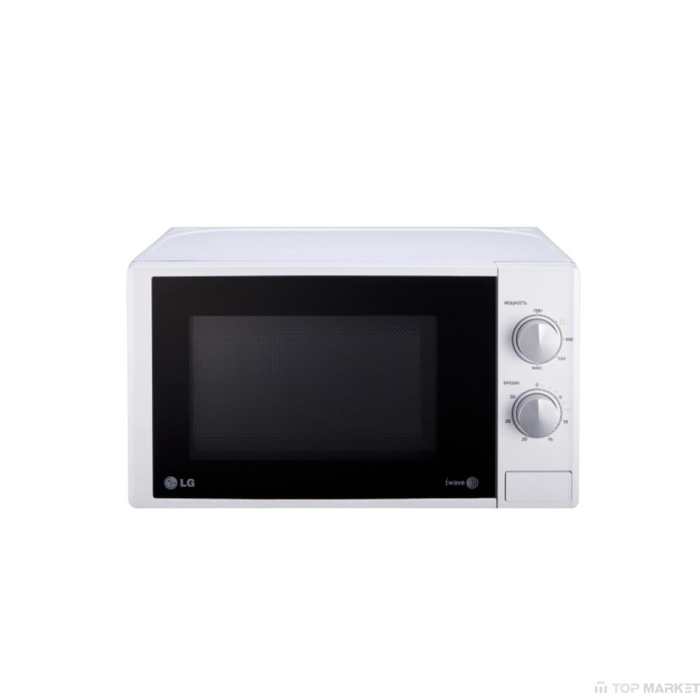 Микровълнова печка LG MS2022D