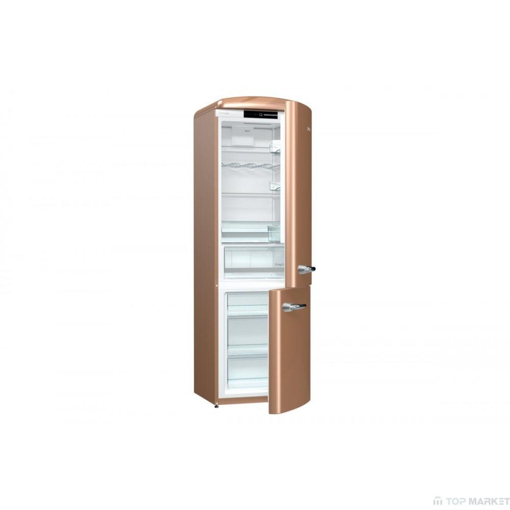 Хладилник фризер gorenje ORK192CО
