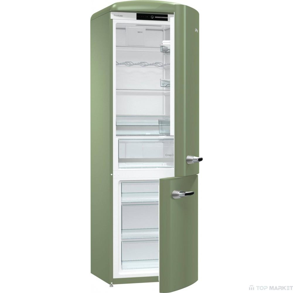 Хладилник фризер GORENJE ORK192OL