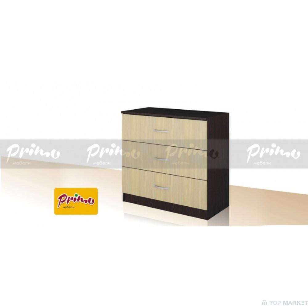 Скрин Primo 18