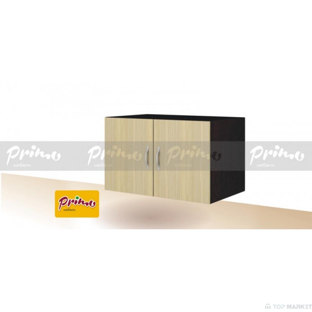 Надстройка за двукрилен гардероб Primo 2