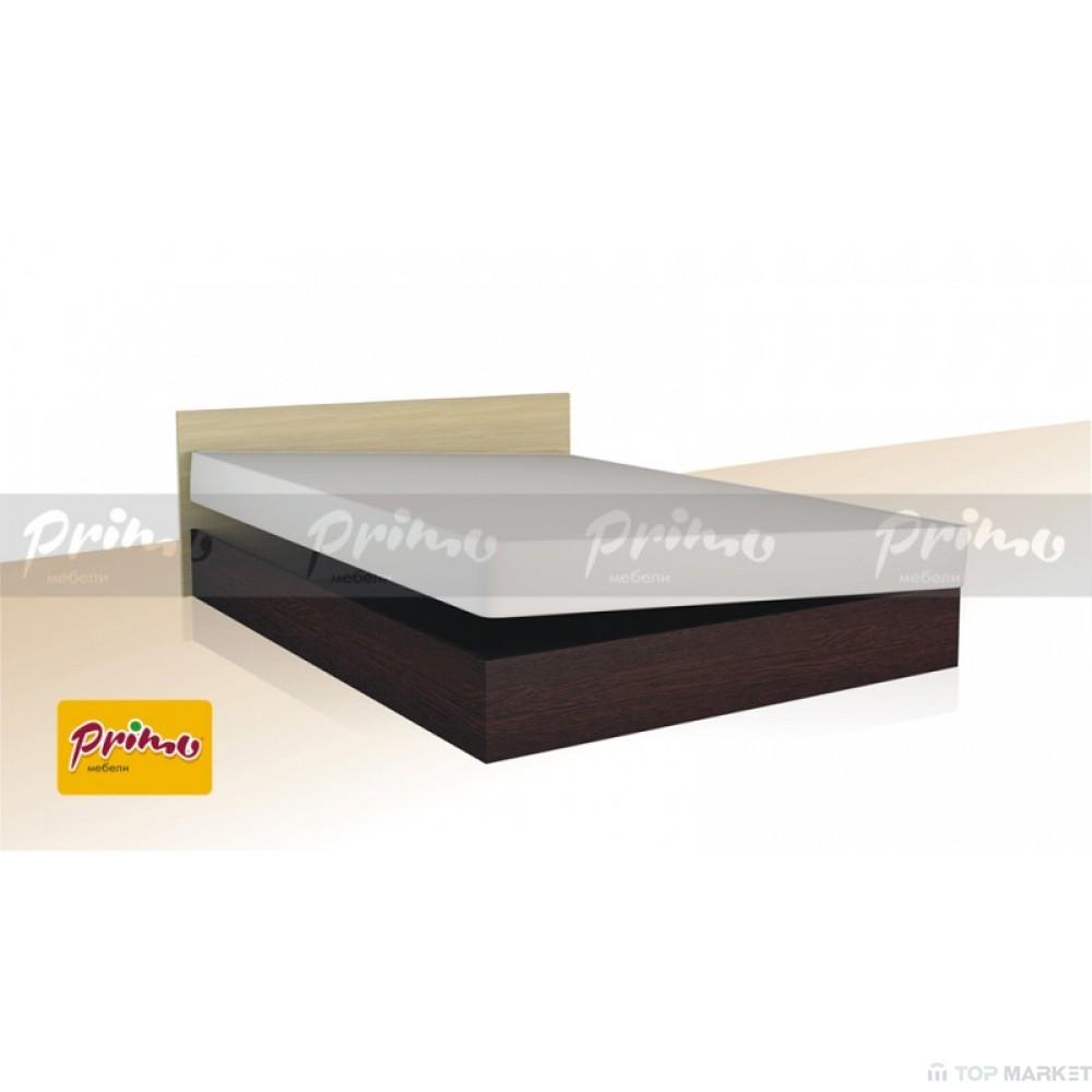 Легло с повдигащ механизъм Primo 24