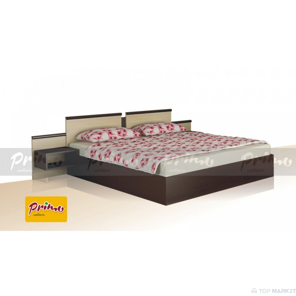 Легло с повдигащ механизъм Primo 26