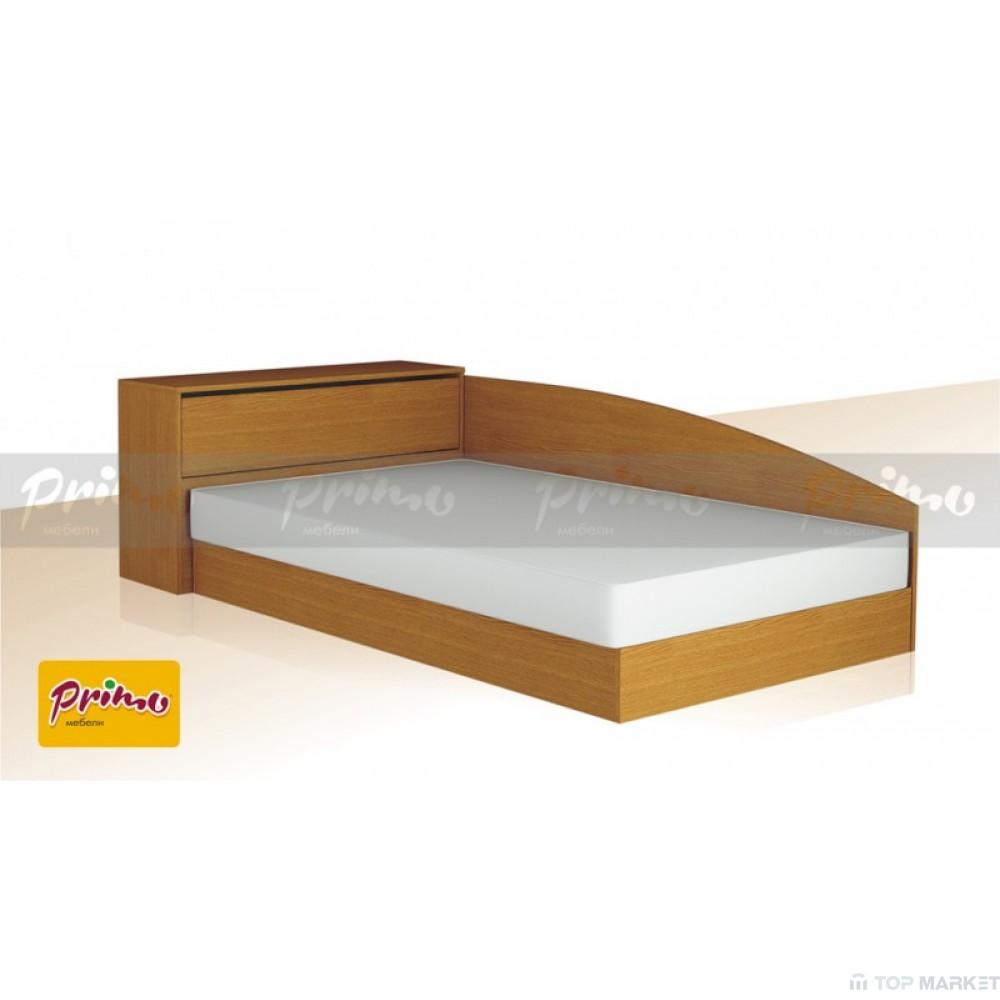 Легло с механизъм и ракла Primo 27