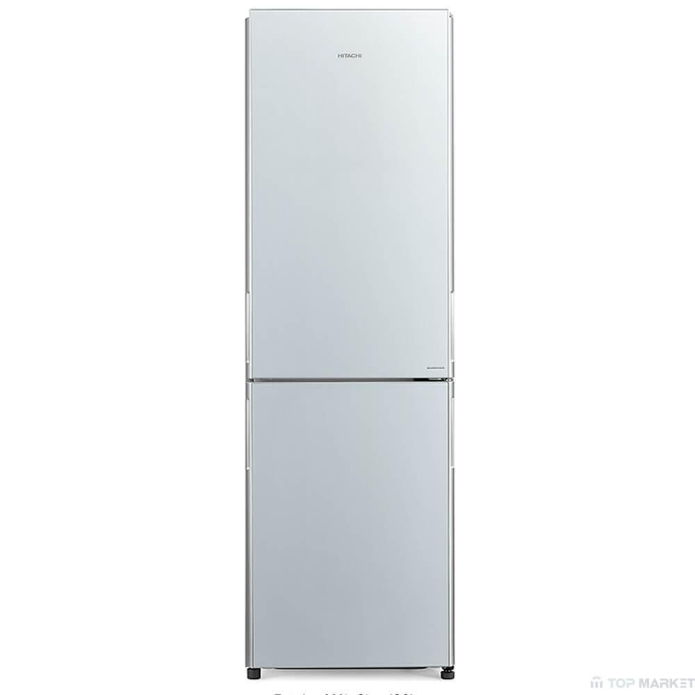 Хладилник с фризер HITACHI R-BG410PRU6X GS