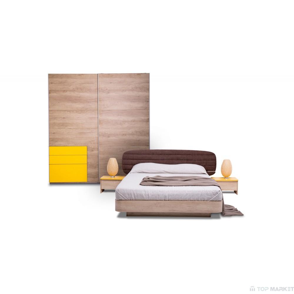 Спален комплект SO1