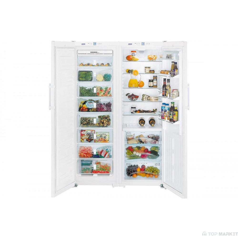 Хладилник SIDE BY SIDE LIEBHERR SBS 7253