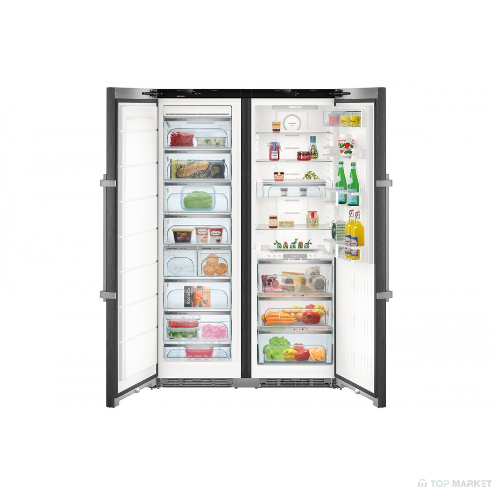 Хладилник SIDE BY SIDE  LIEBHERR SBSbs 8673