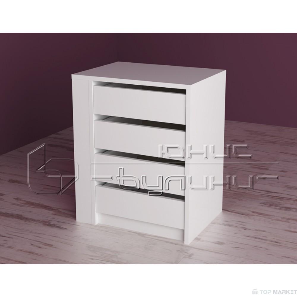 """Скрин за вграждане в гардероб """"Уни"""""""