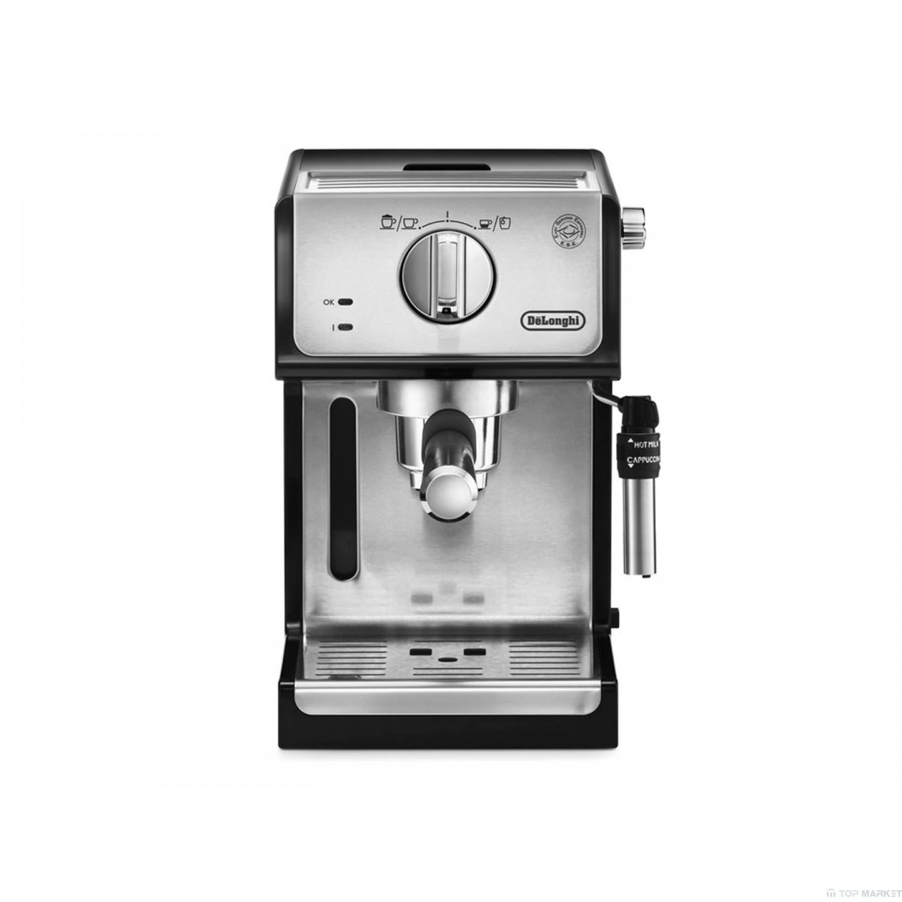 Кафемашина DELONGHI ECP35.31