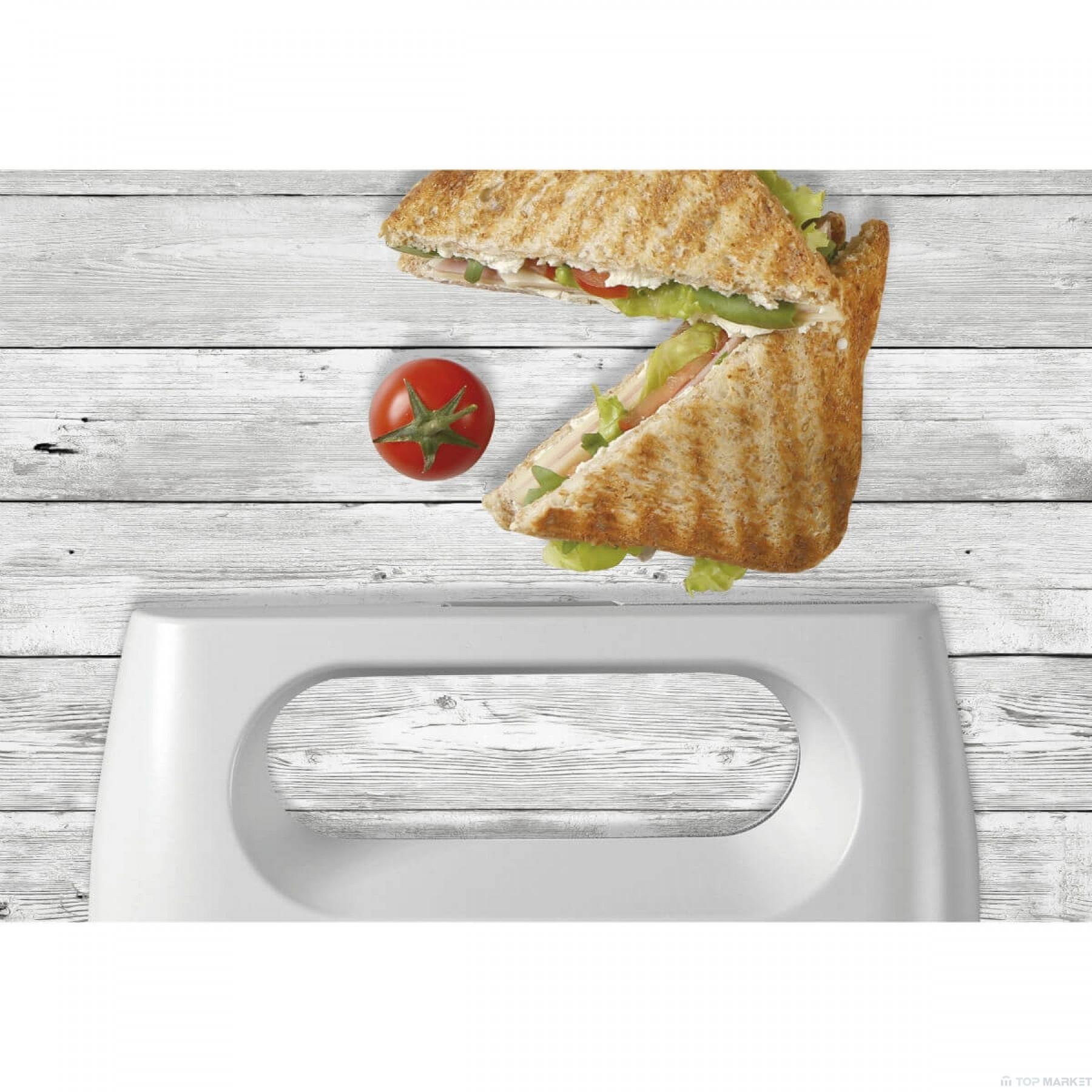Сандвич мейкър GORENJE SM701GCW