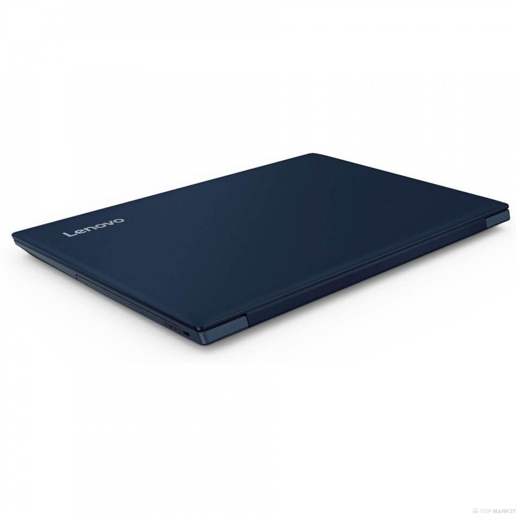 Лаптоп LENOVO 330-15ARR/81D200BSBM