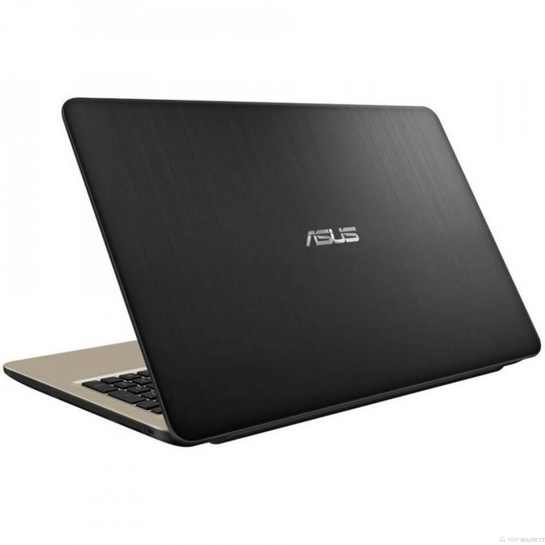 Лаптоп ASUS X540UB-GO454/15/I3-8130U