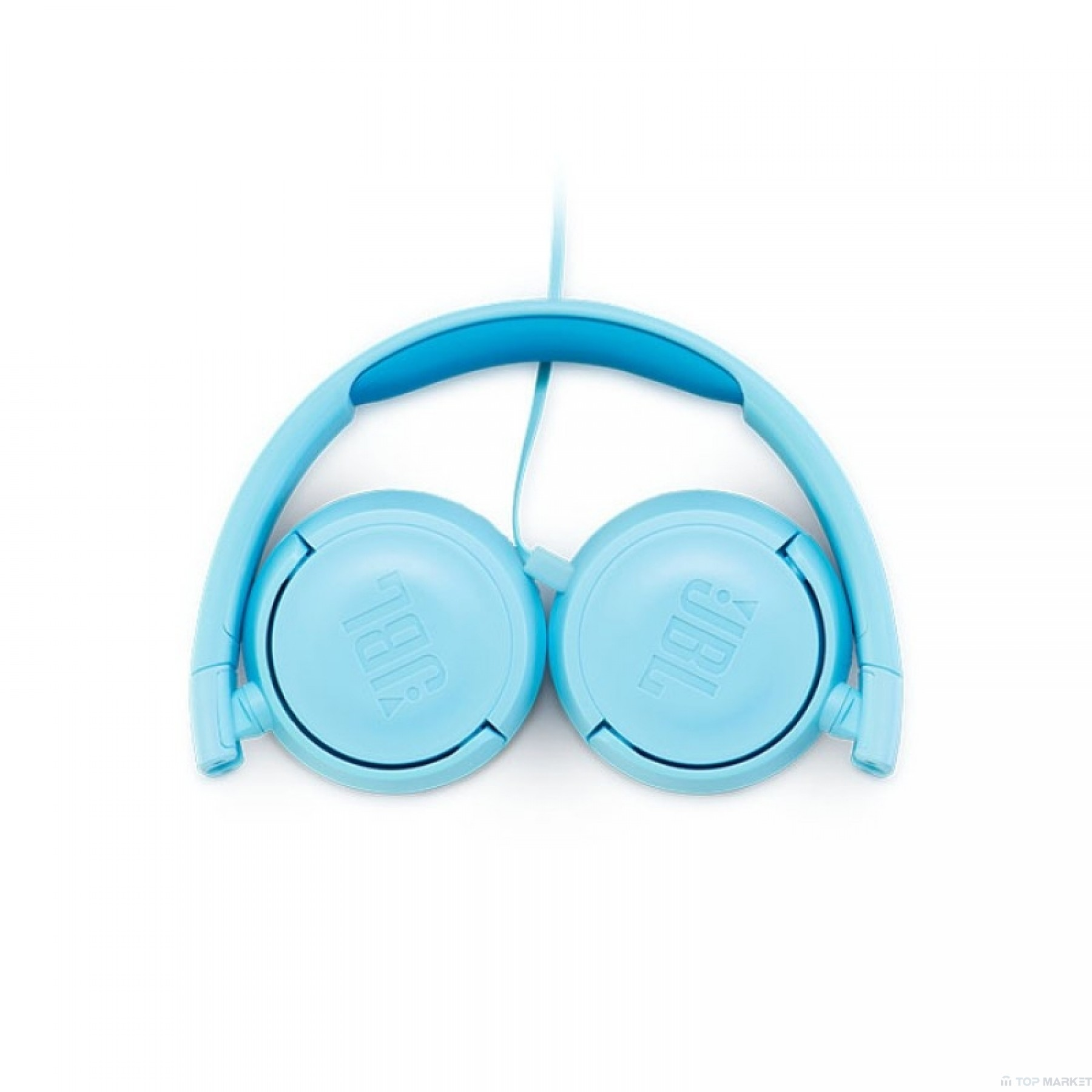 Слушалки  JBL JR 300 BLUE