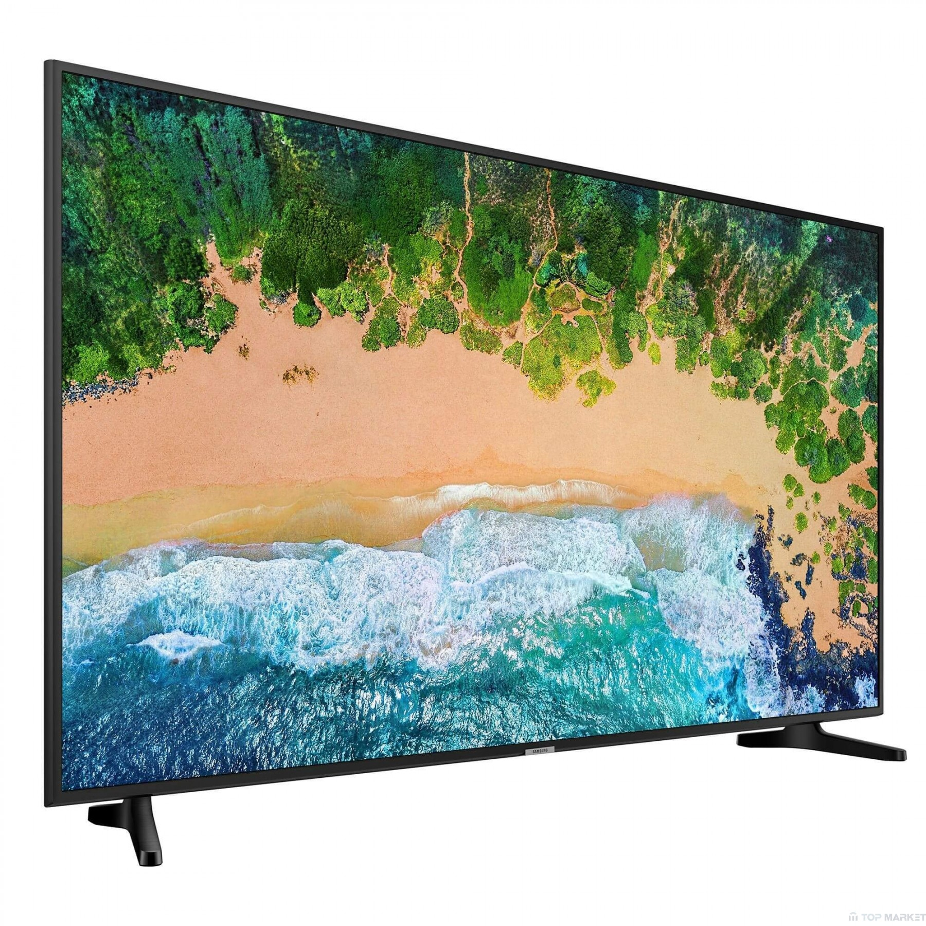 Телевизор LED 40 SAMSUNG UE40NU7182UXXH