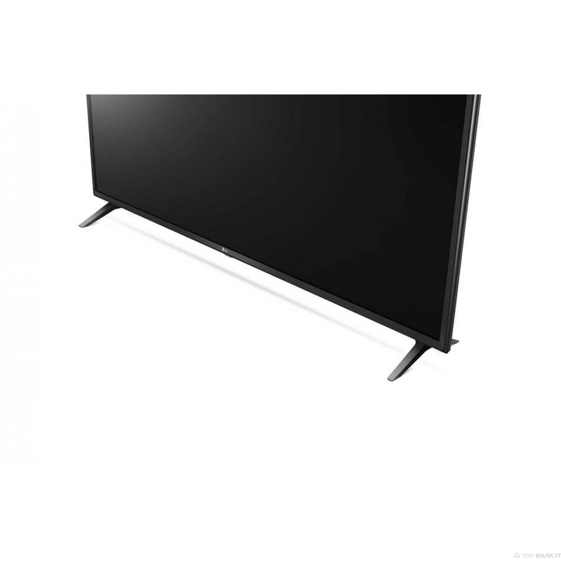 "Телевизор LED  49"" LG 49UM7100PLB"