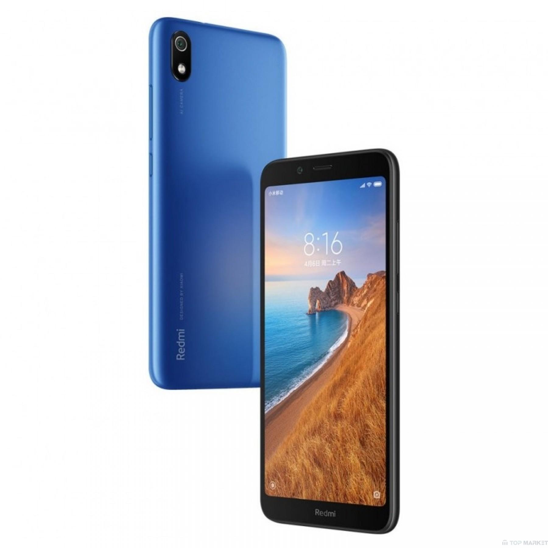Смартфон XIAOMI Redmi 7A 16GB