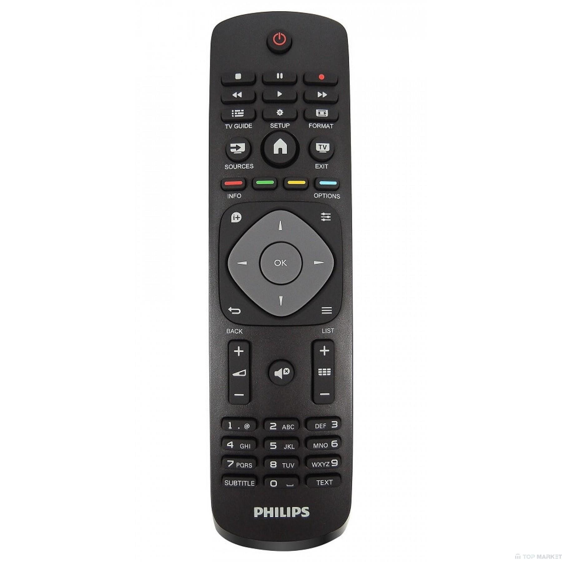 Телевизор PHILIPS  24PHS4304/12
