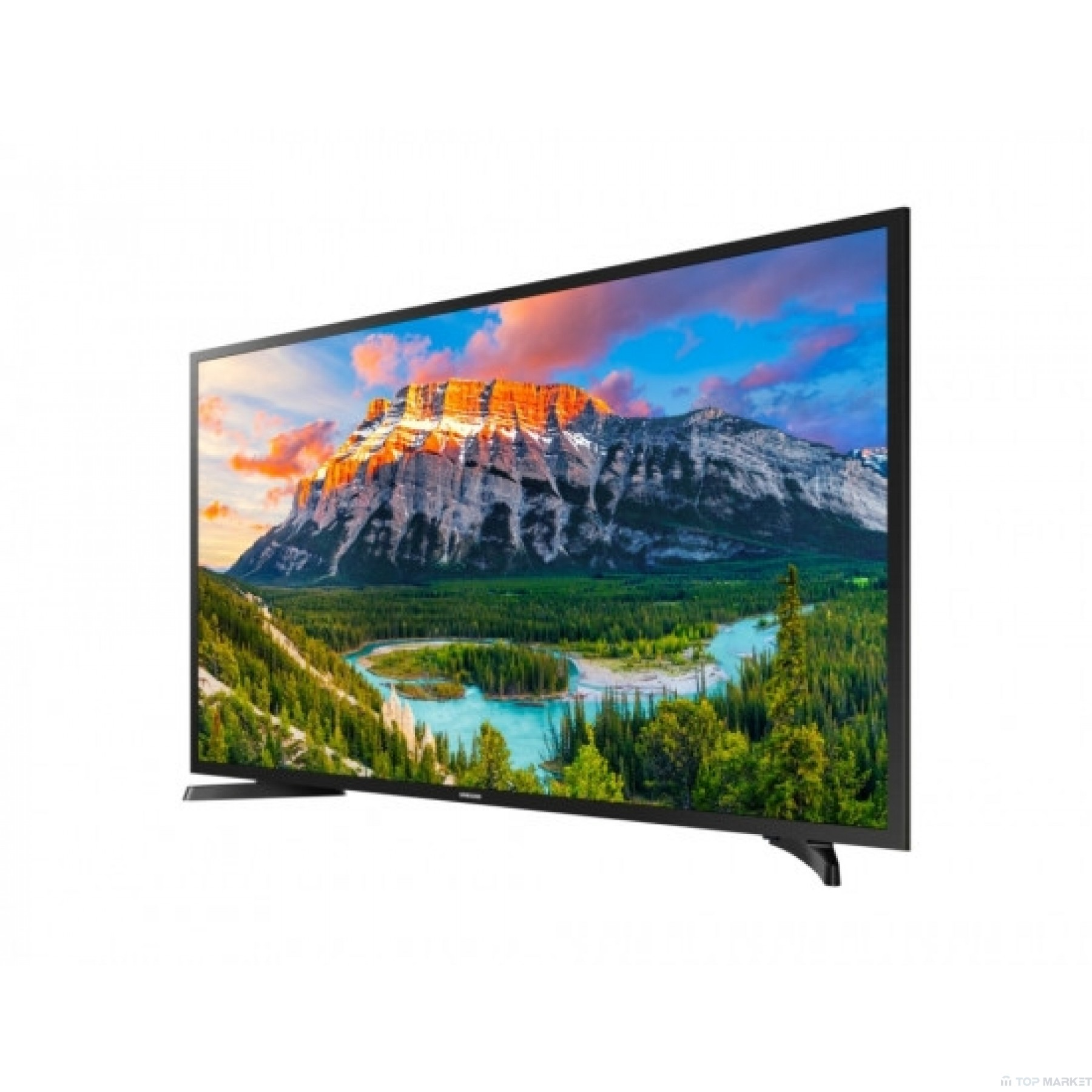 "Телевизор LED 32"" SAMSUNG UE-32N5372AUXXH"