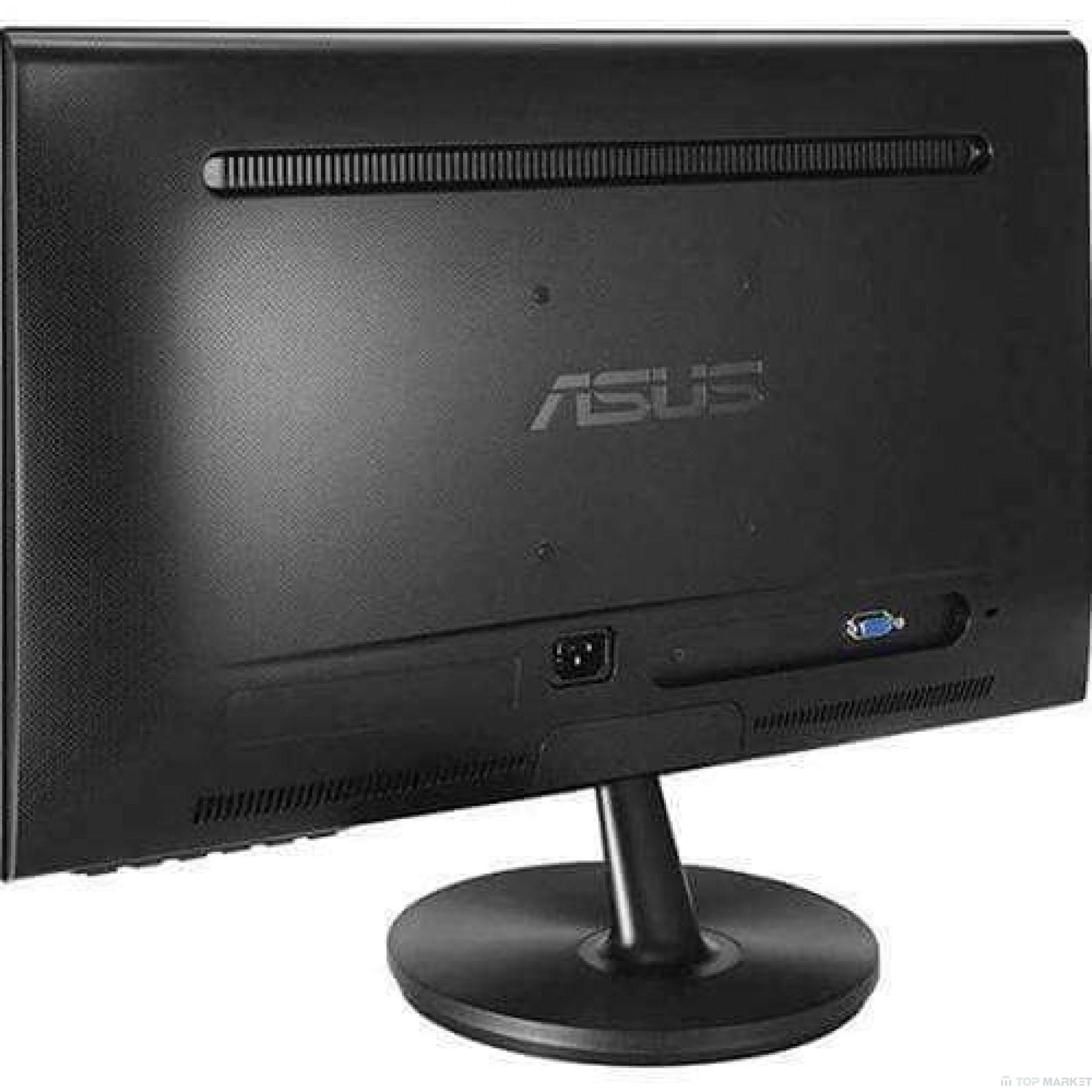 Монитор ASUS 21.5 VP228DE /FHD/LED
