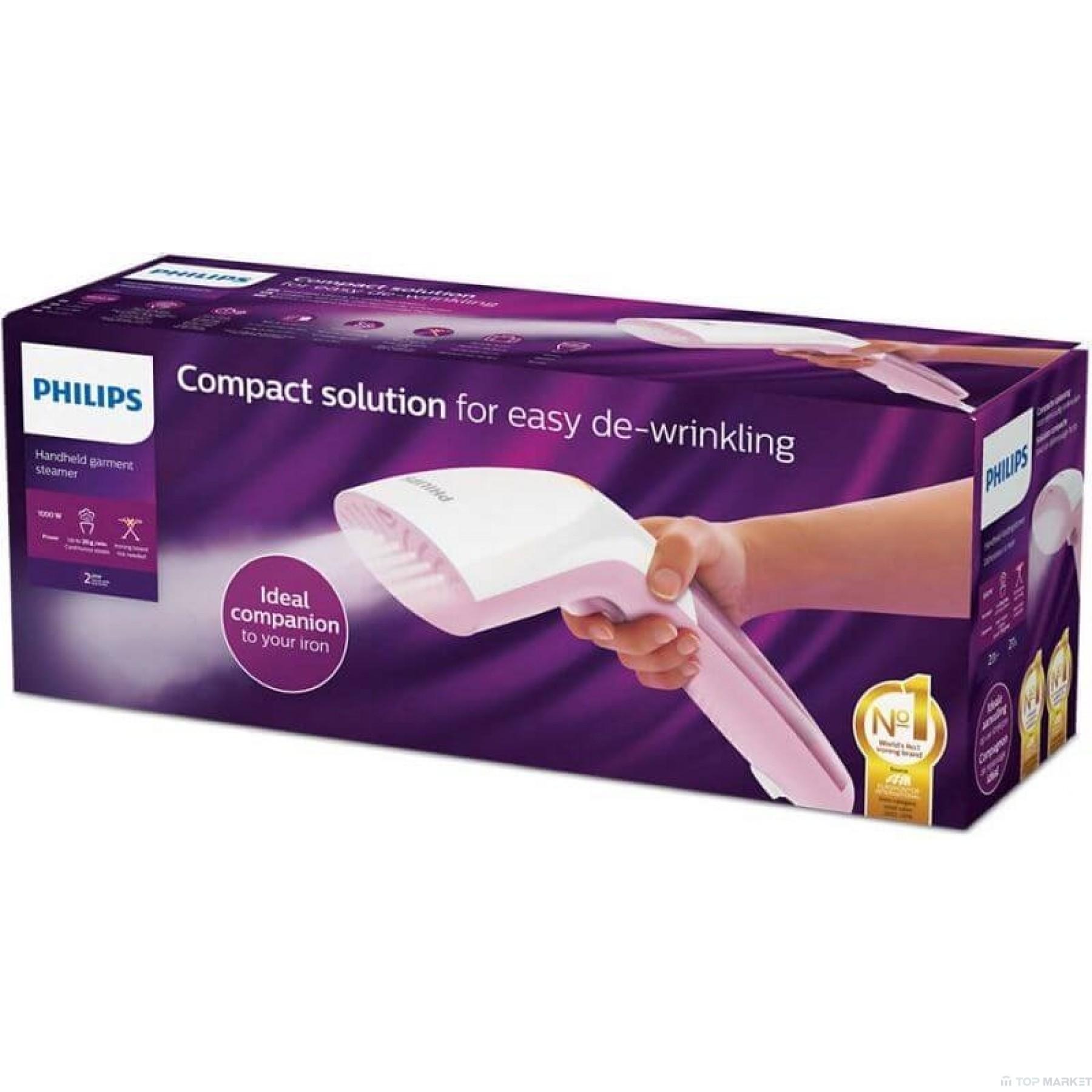 Ръчен уред за гладене с пара PHILIPS GC299/40