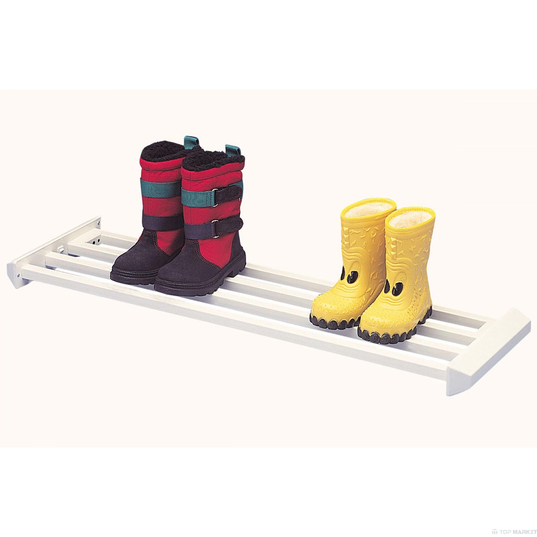 Сушилня за дрехи и обувки Adax TKH 208
