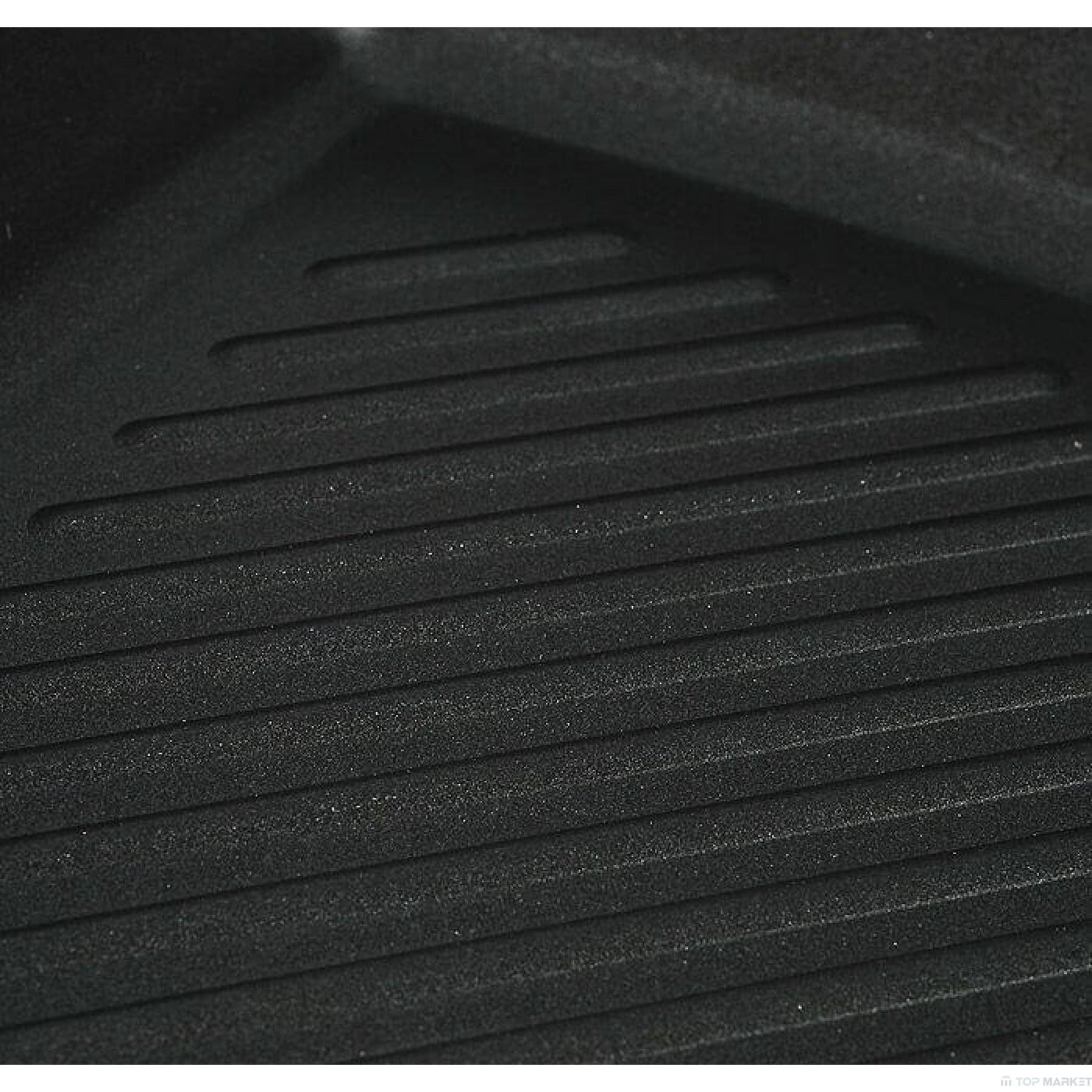 Тиган грил алуминиев Papilla AS GRP 26