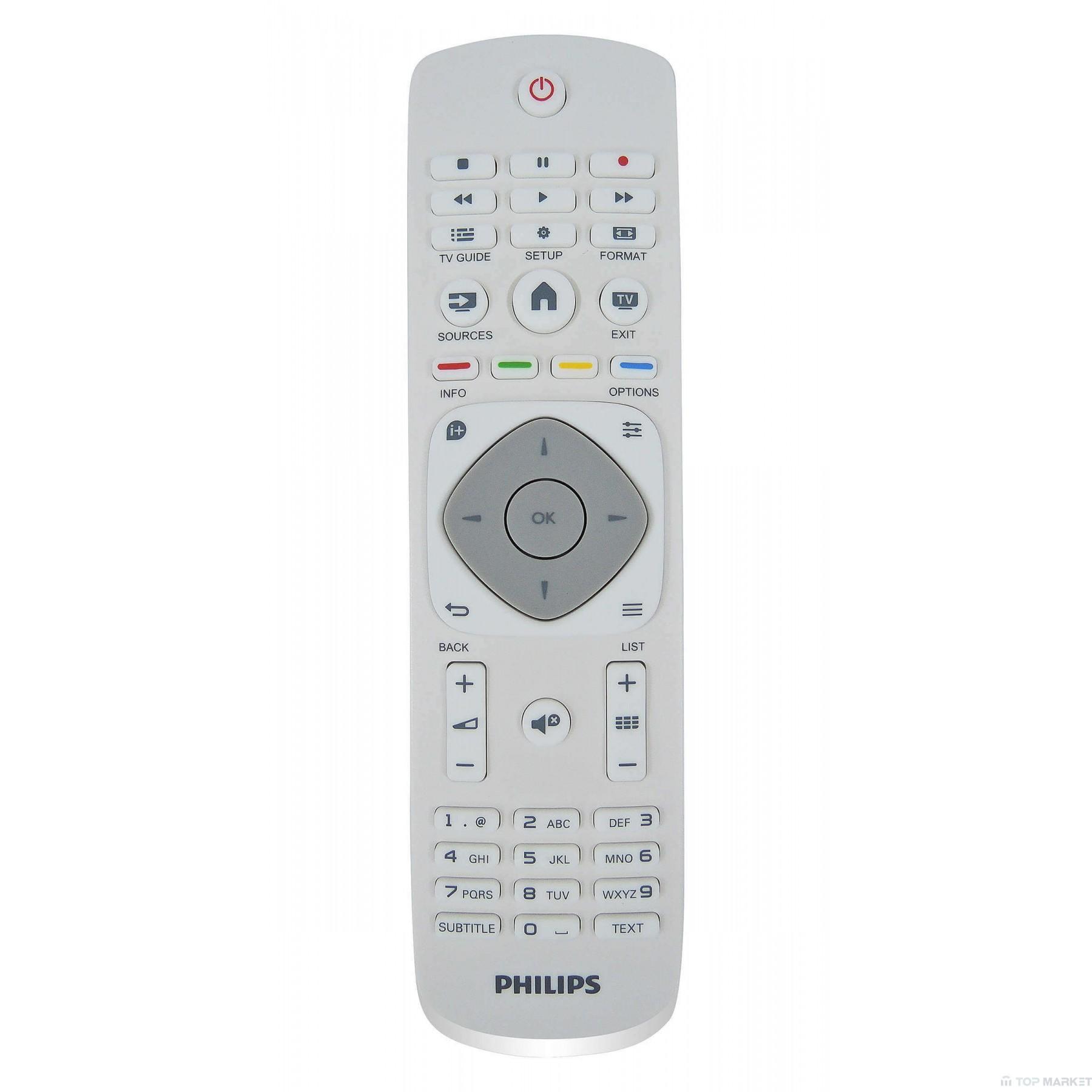 """Телевизор LED 32"""" PHILIPS 32PFS5603/12"""