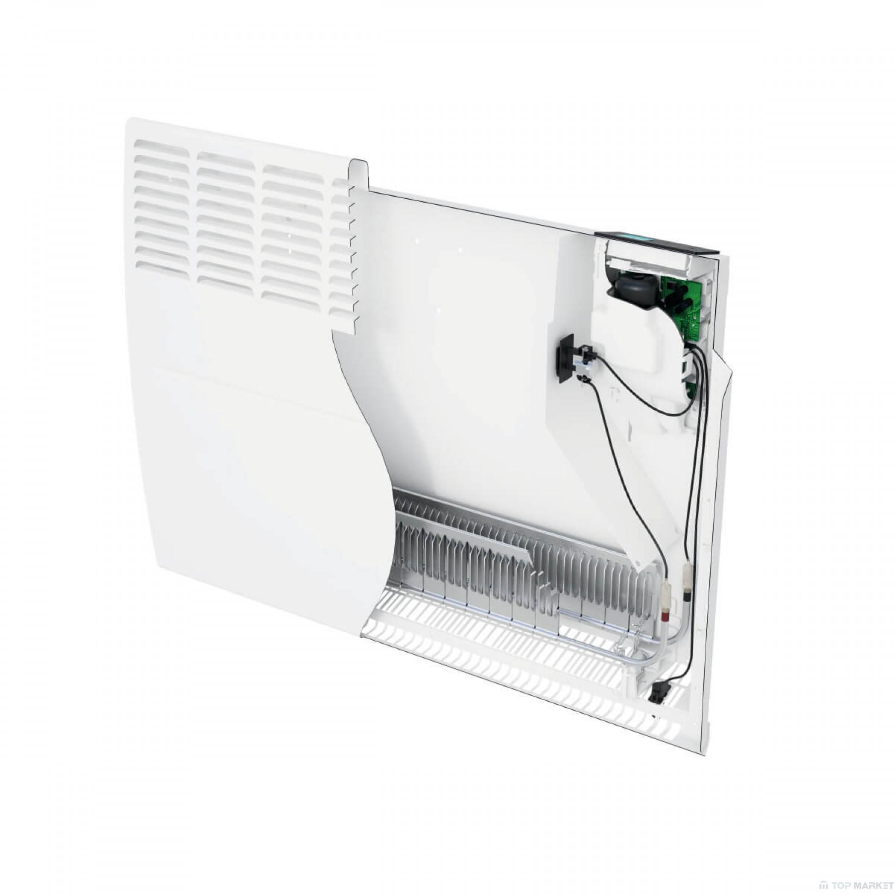 Конвектор ATLANTIC F129 Design 2000W с електронен термостат