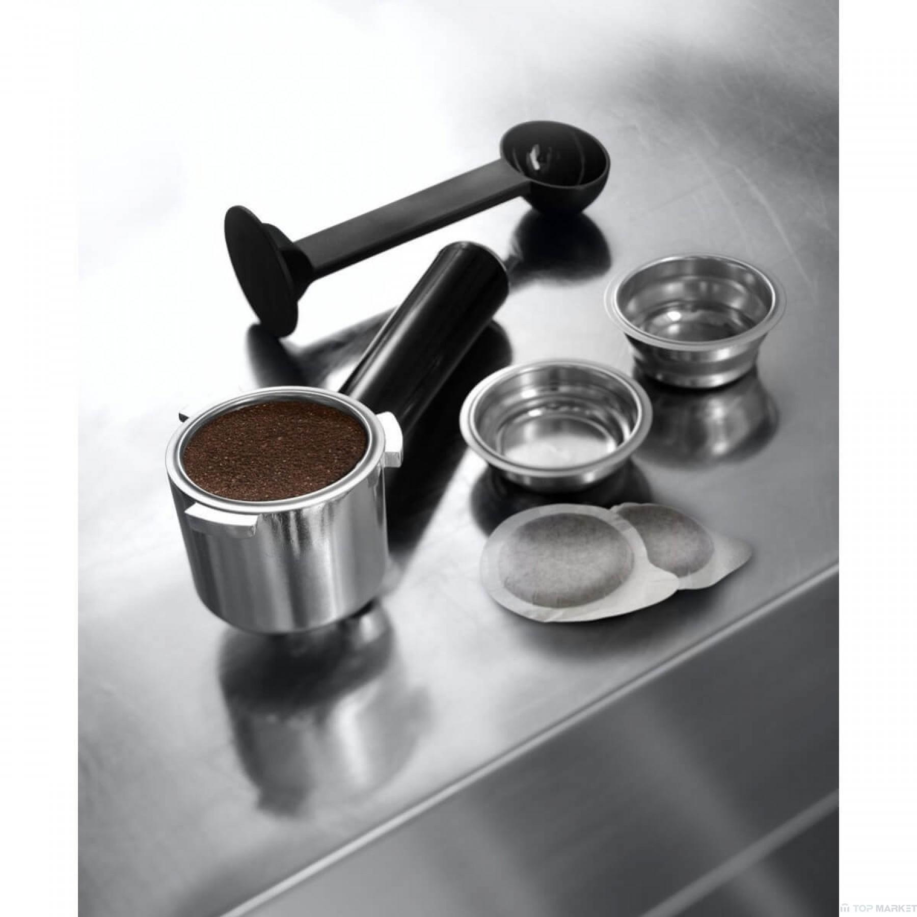 Кафемашина Delonghi EC 685.W