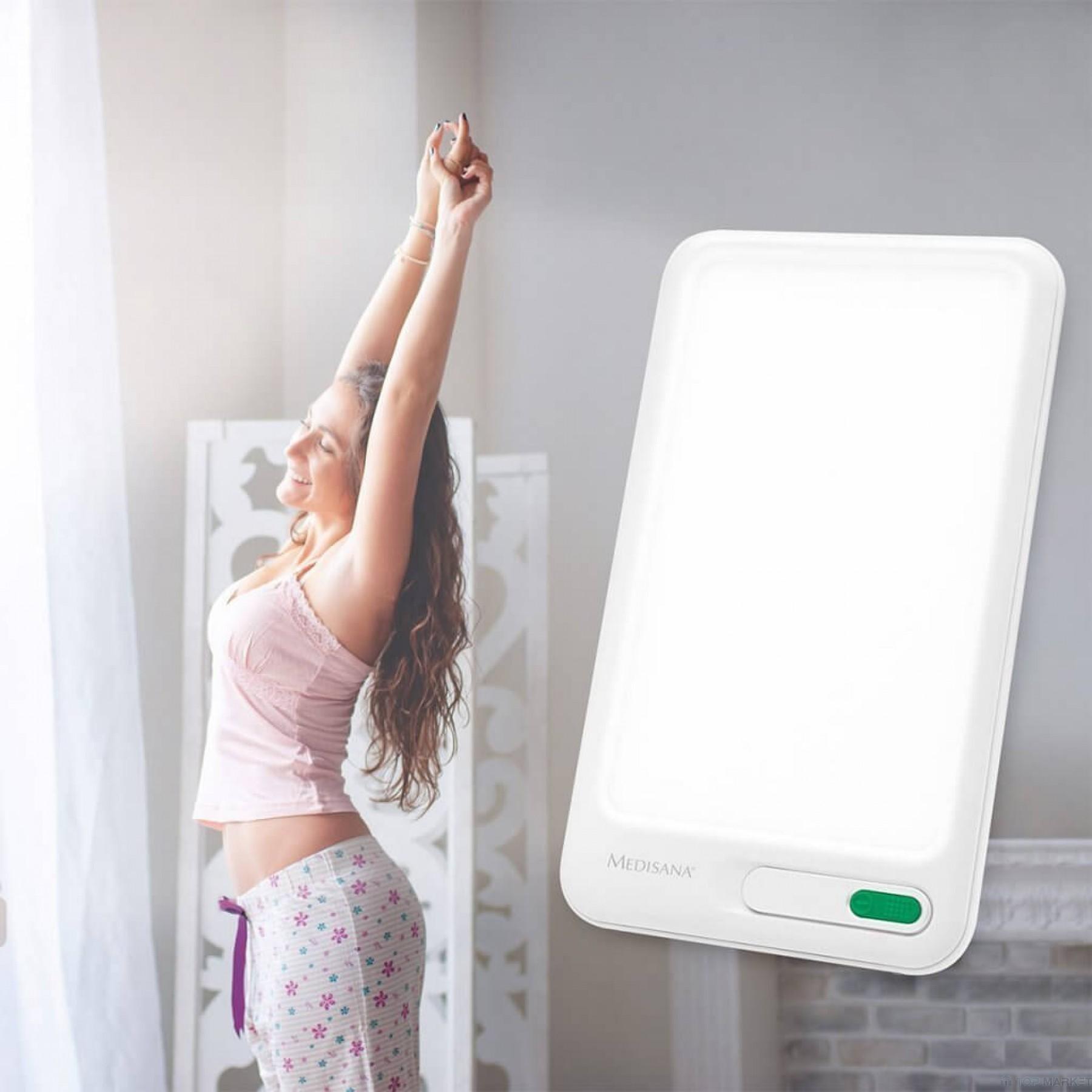 Лампа за светотерапия Medisana LT 460