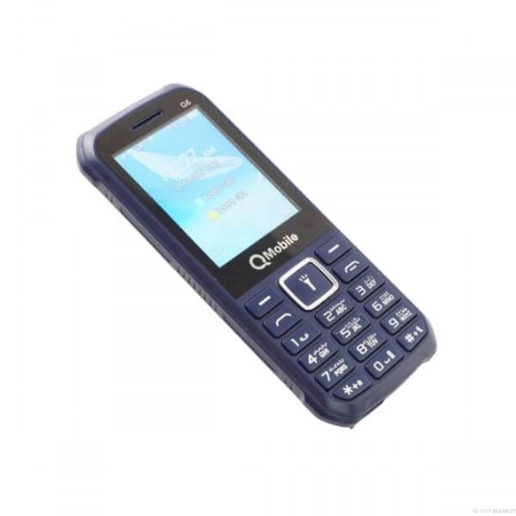 Мобилен телефон MOBILE G6