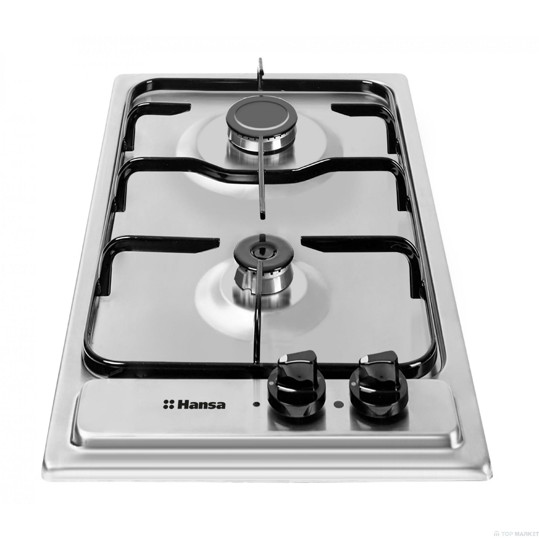 Плот за вграждане Hansa BHGI33110020 газов