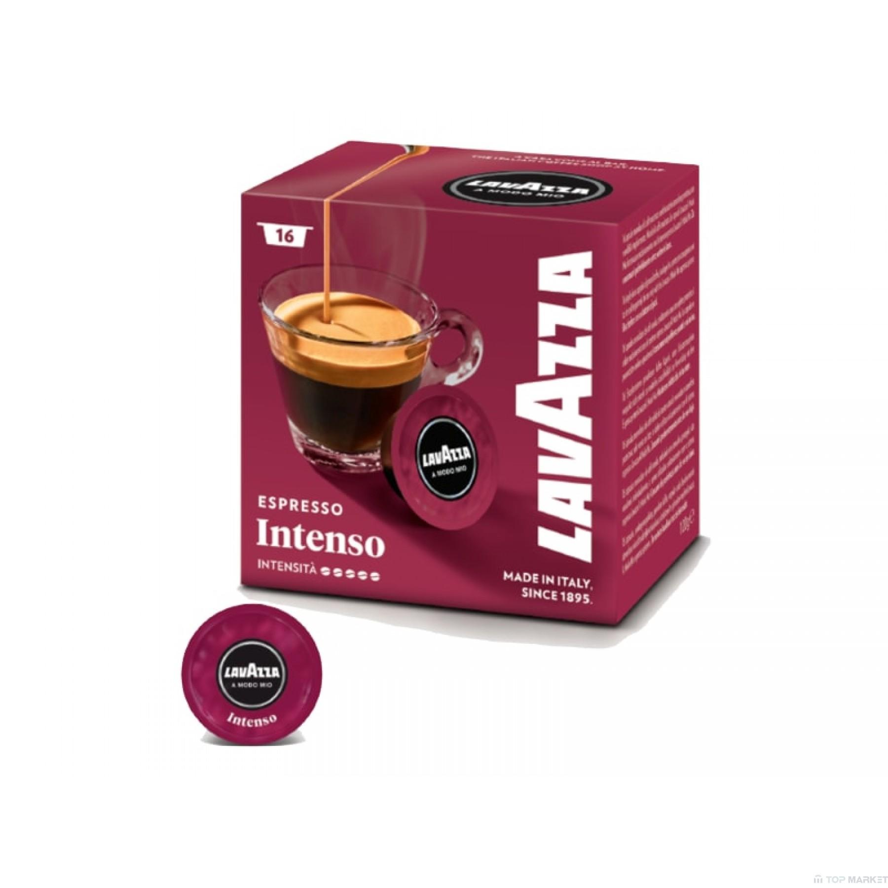 Капсулна кафемашина LAVAZZA A MODO MIO 10062922