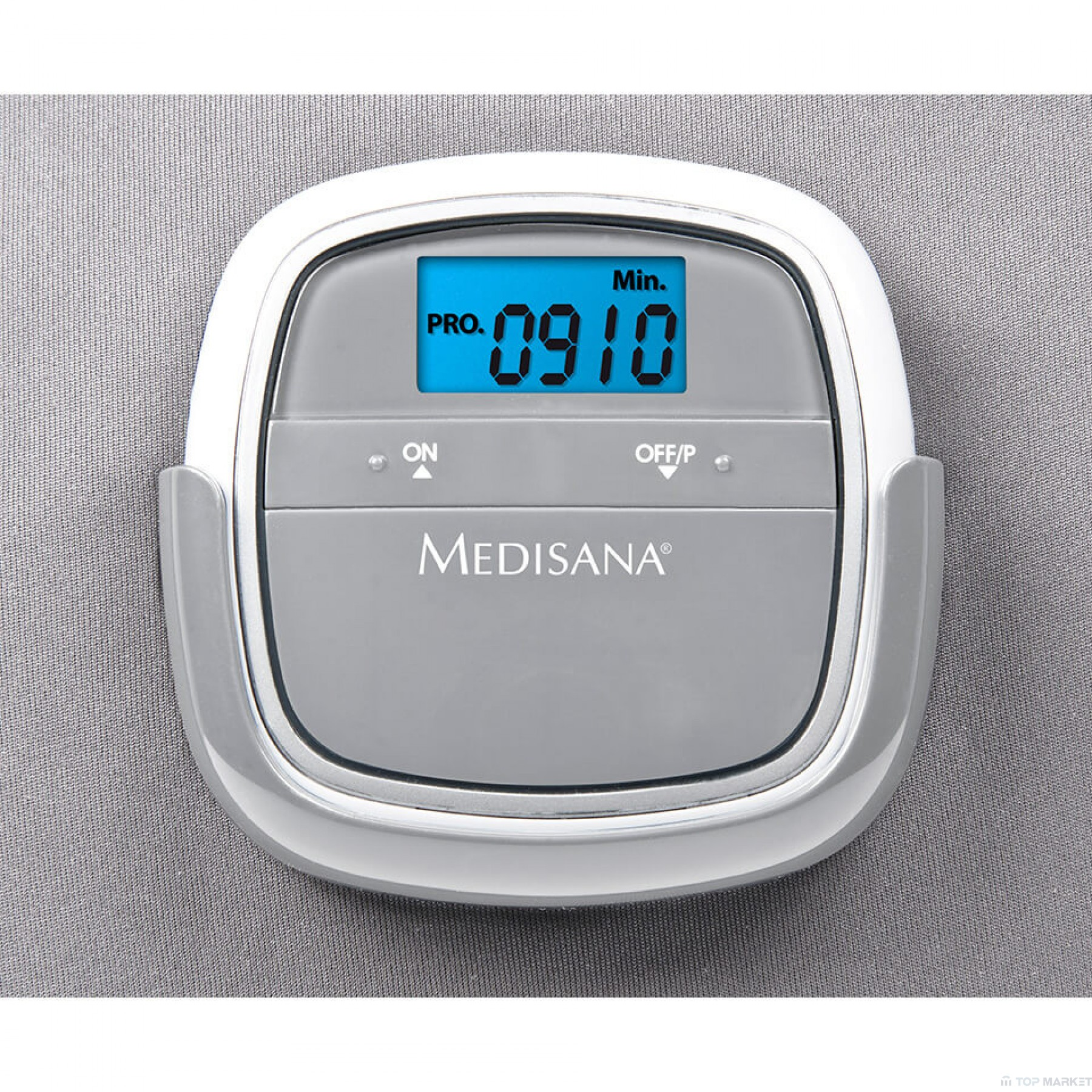 Колан за коремни мускули Medisana BOB